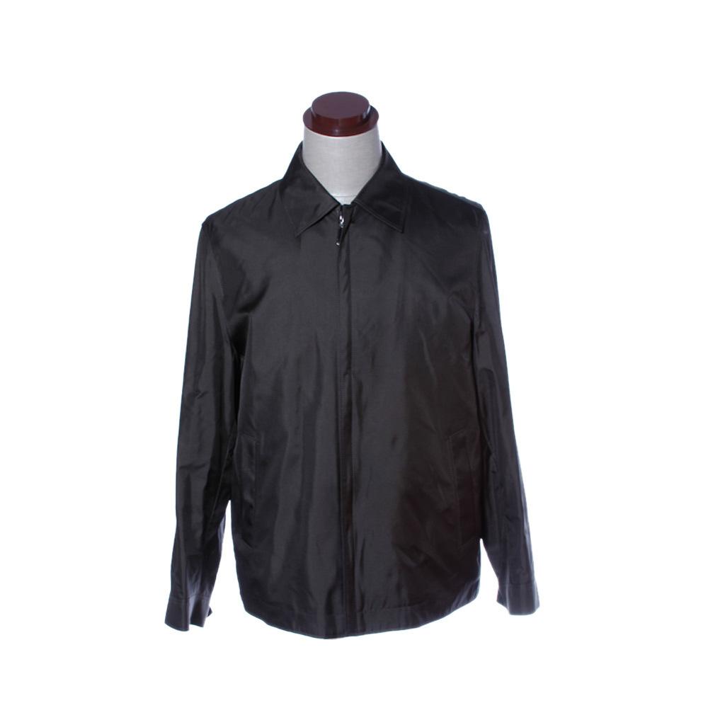 夹克外套怎样搭配