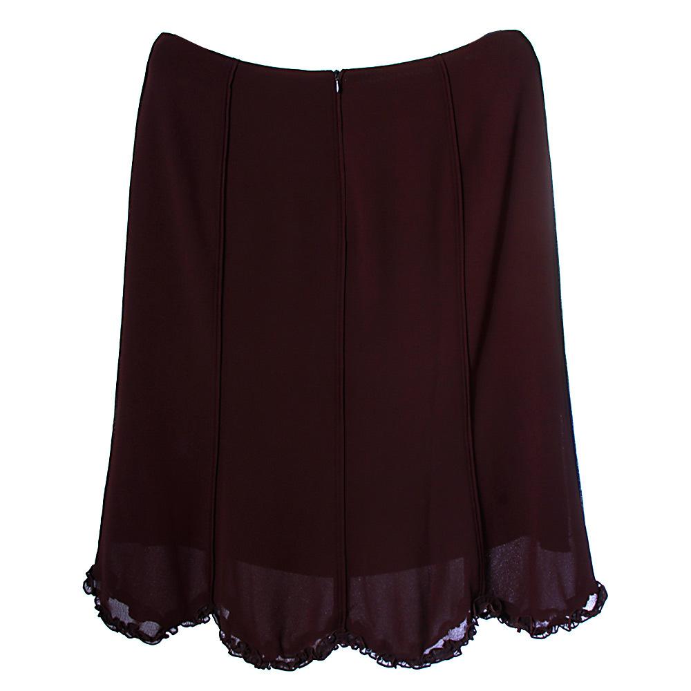 沐蕾迪女款花边半身裙