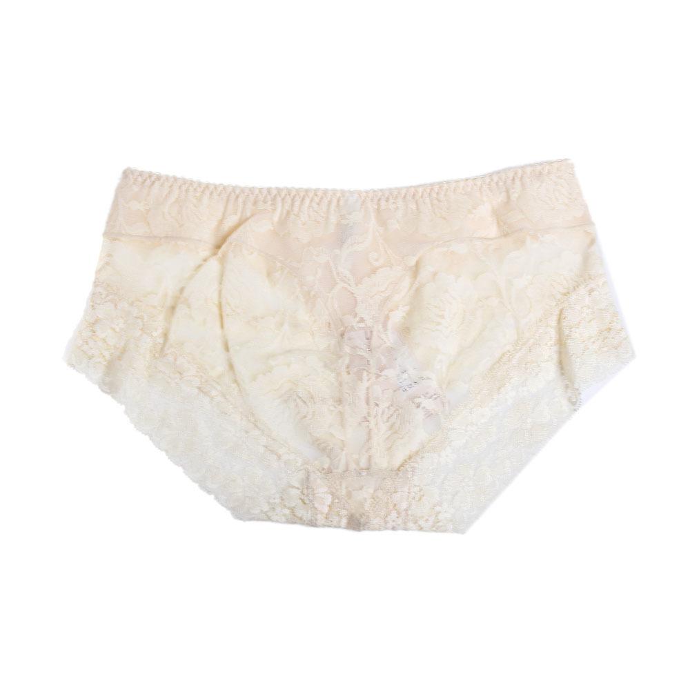夏娃的诱惑女款蕾丝花边内裤