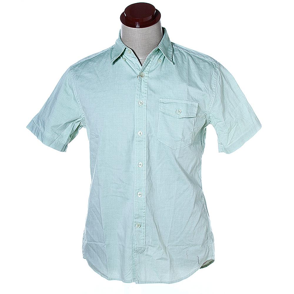 flying scotsman男式短袖衬衫-上品折扣网