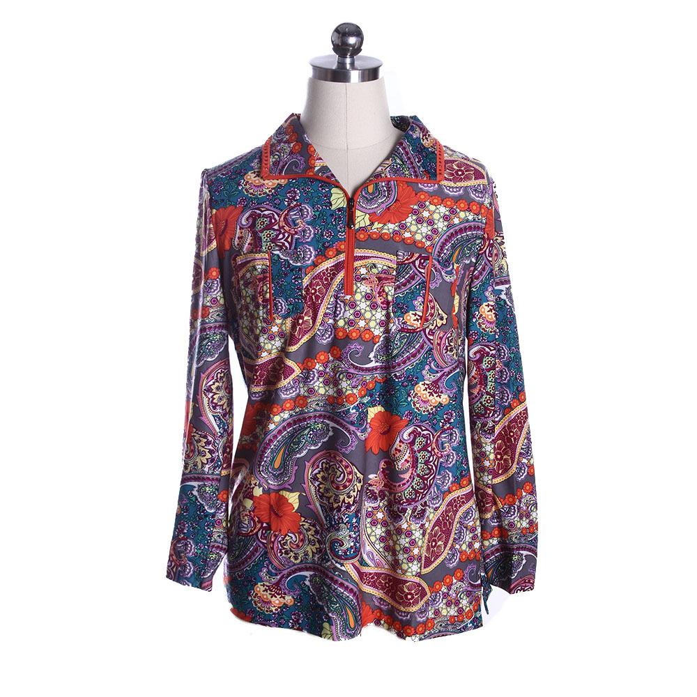 女装 长袖衬衫