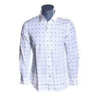 ROMASTER男装不分季节长袖正装RS397603