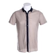 圣吉卡丹 男装 2016 春夏 短袖衬衣 SFC3001-56