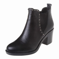 FORLERIA 短筒靴 2016 秋冬 短筒靴 124274