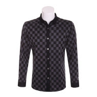 JANEDALY T恤  秋冬 长袖衬衣 T-3112S03078