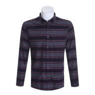 金利来Goldlion 衬衫  秋冬 长袖衬衣 MCL16141016