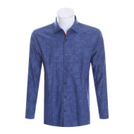 ROMASTER衬衫春夏长袖休闲RS457675