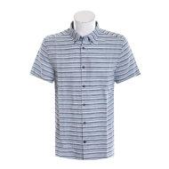 nautica 衬衫  春夏 短袖衬衣 W72516