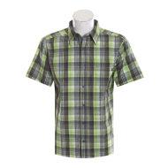 Marmot衬衫春夏短袖衬衫Q54520