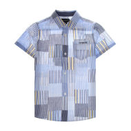 IVYHOUSE衬衫春夏短袖衬衫AA2301136