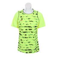 李宁短袖T恤AAYK301-3