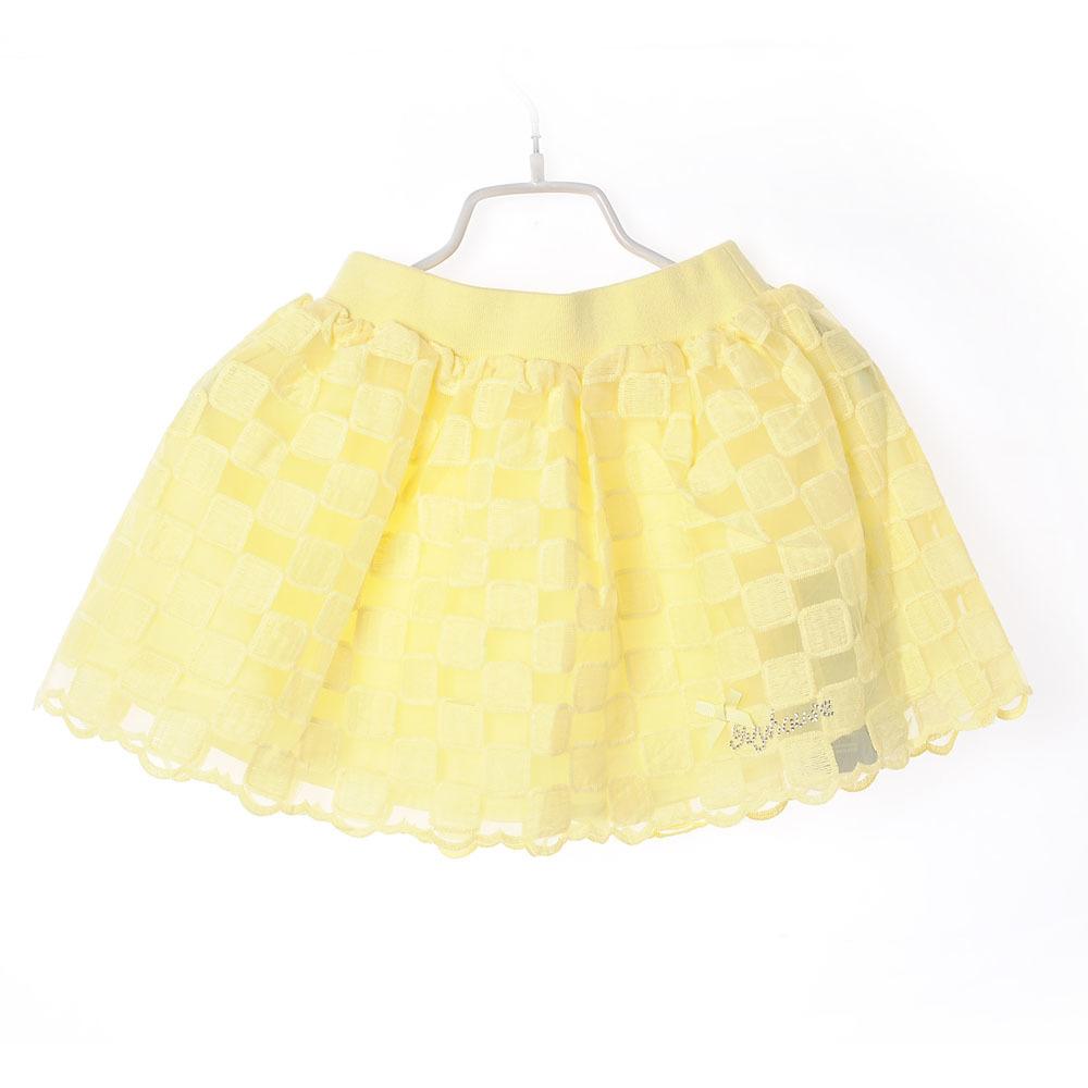 ivy house儿童俏皮可爱短裙