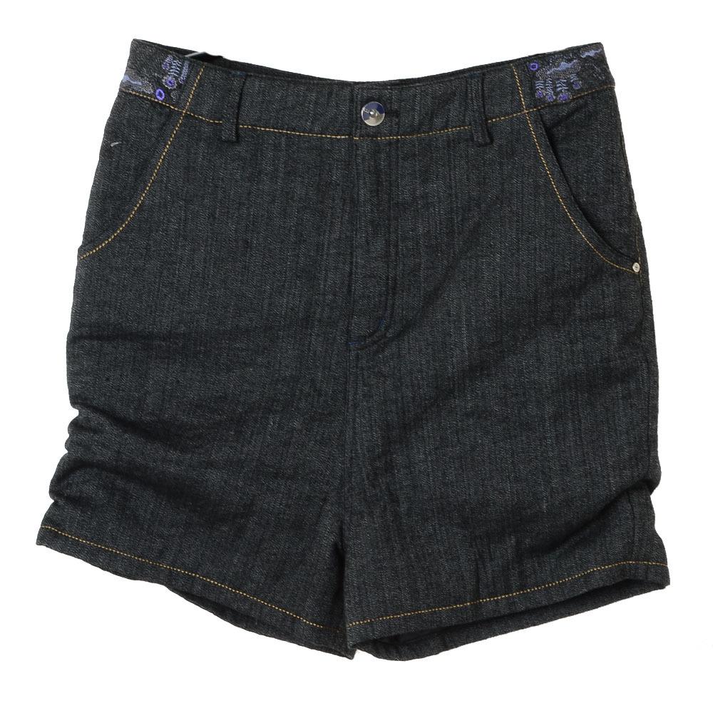 衣-我的女款舒适短裤