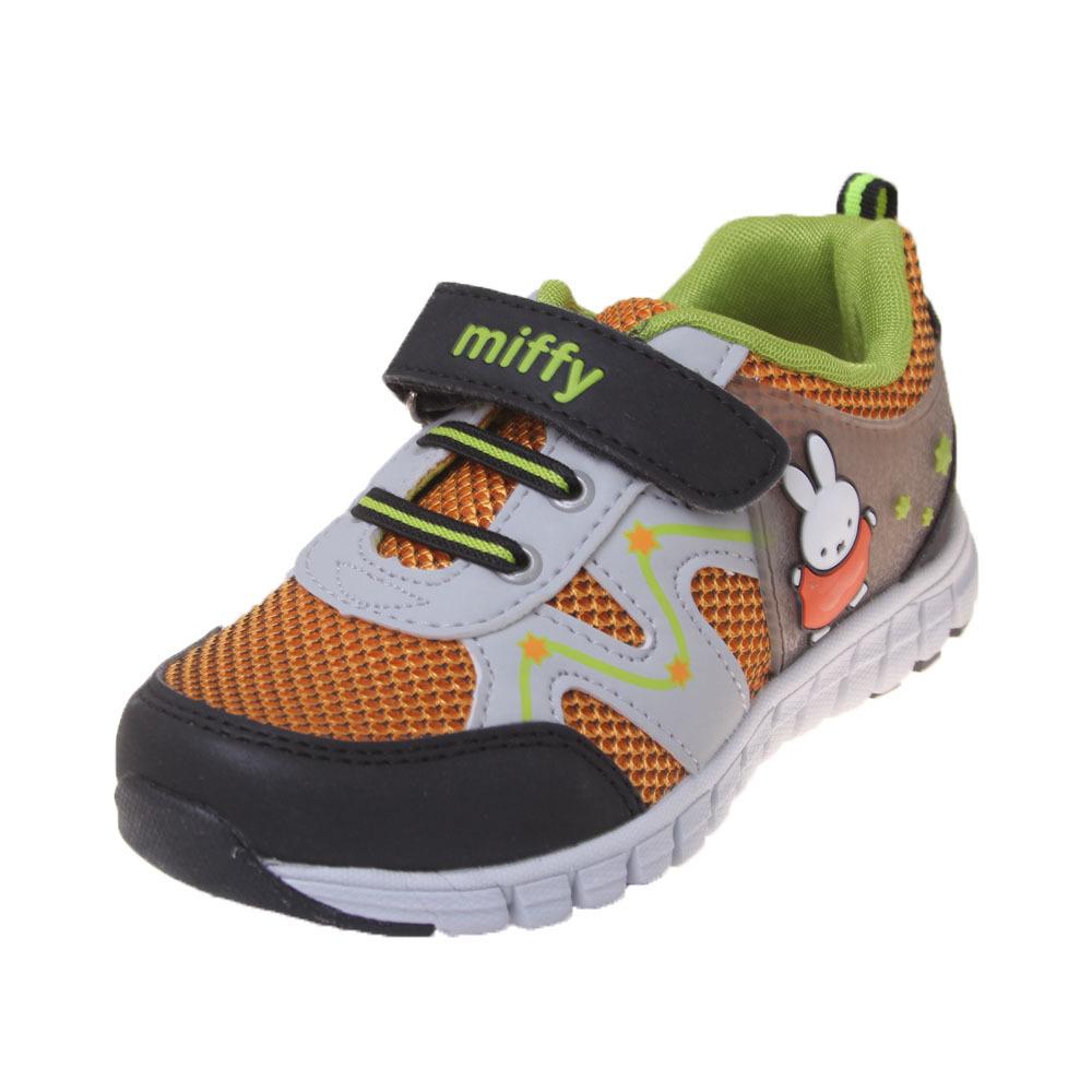 米菲miffy儿童卡通运动鞋