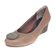 ROCKPORT 鞋  春夏 坡跟单鞋 M77686