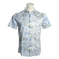 奥古利奥OUGLYO 男装  春夏 短袖衬衣 OG161DT007-2