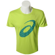 asics2019不分季节短袖T恤2011A380-300
