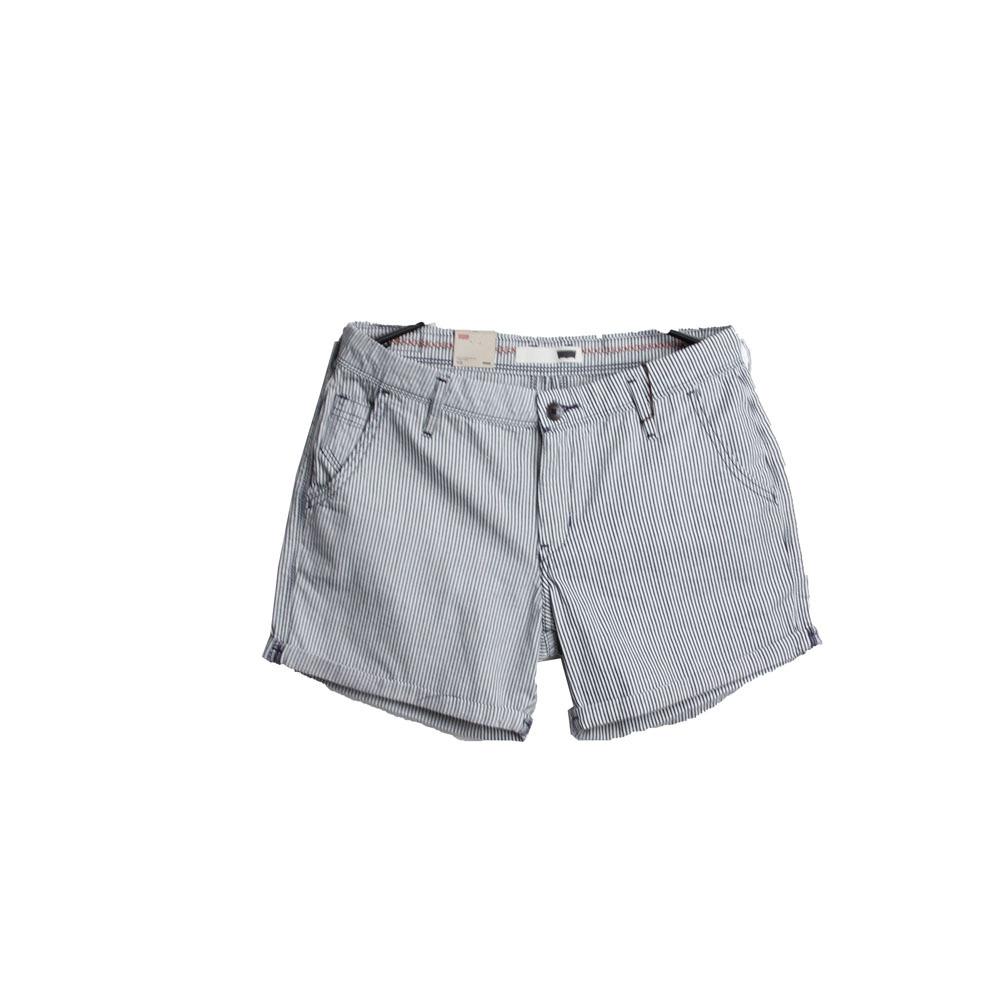 Levi's女款短裤