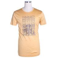 金利来Goldlion T恤  春夏 短袖T恤 MTS15121004