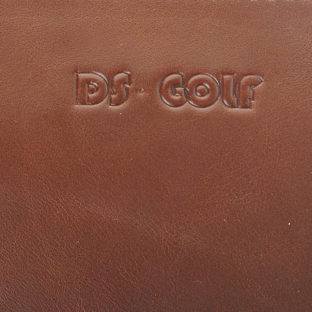 迪森高尔夫logo分享展示