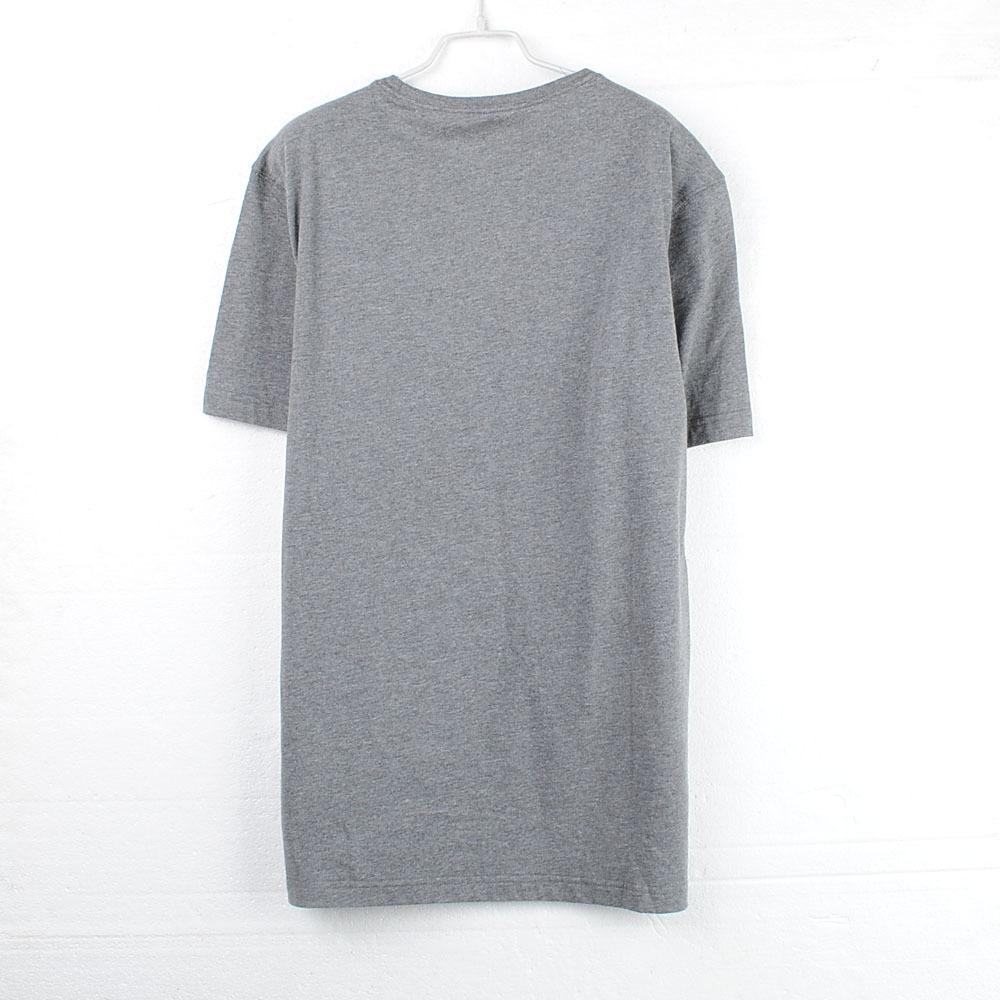 乔丹圆领短袖t恤
