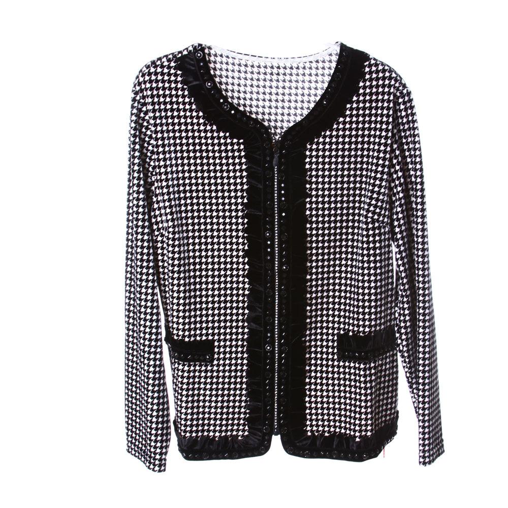 伊莎芙曼貂绒女式秋冬新款羊绒衫加厚纯色花样少女长款打底针织韩版