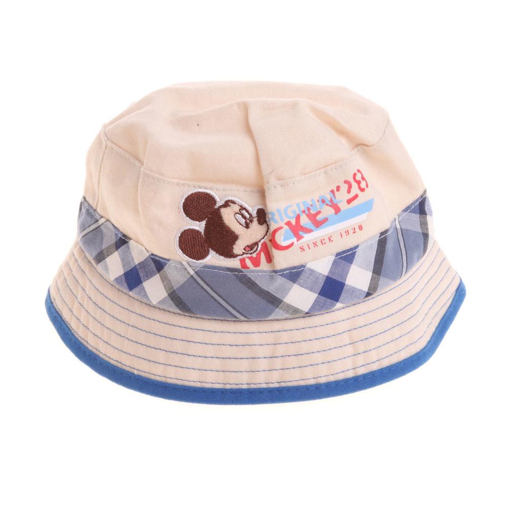disney童款纯棉可爱圆帽