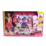 芭比Barbie 儿童  春夏 儿童玩具 Y7503
