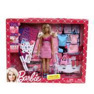芭比Barbie 儿童  春夏 儿童玩具 BCF81