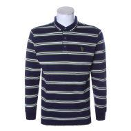 U.S.POLOASSN.T恤/polo衫2018秋冬长袖POLO衫14831105921