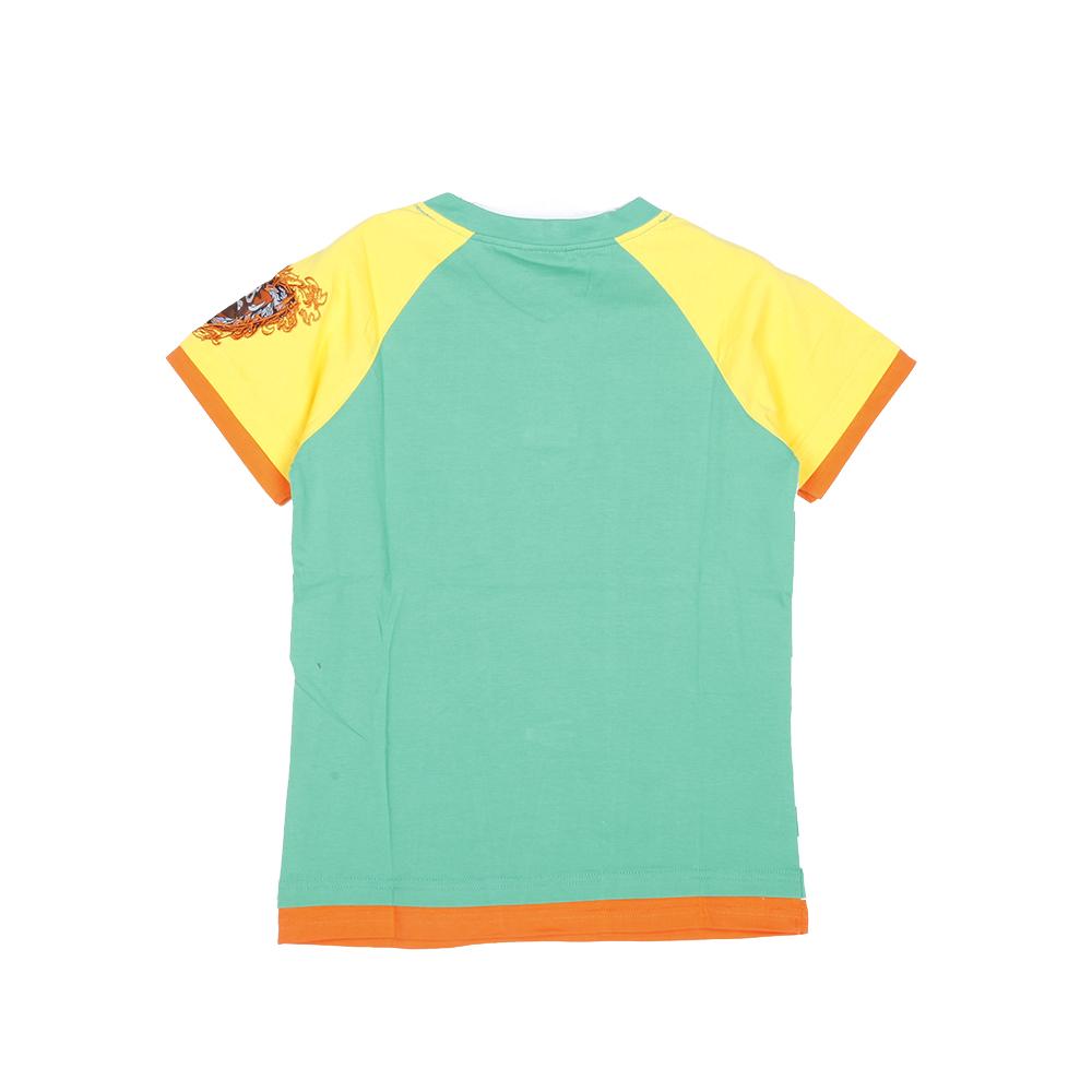 disney儿童短袖t恤图片