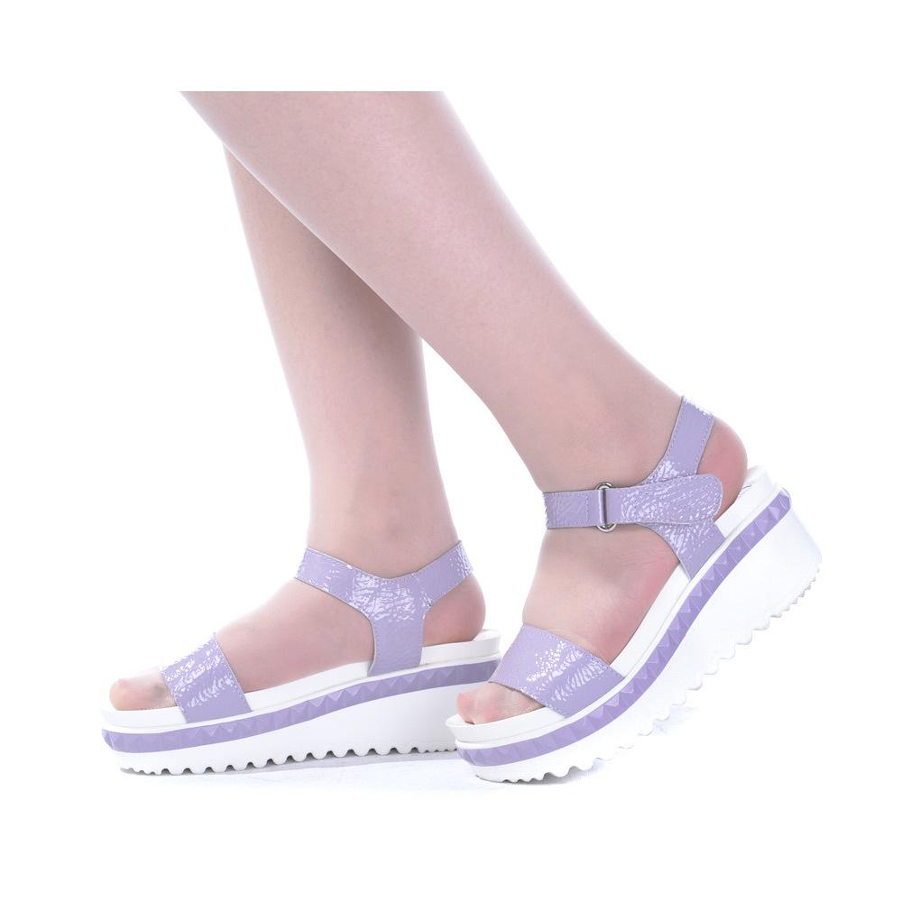 凉鞋女简单