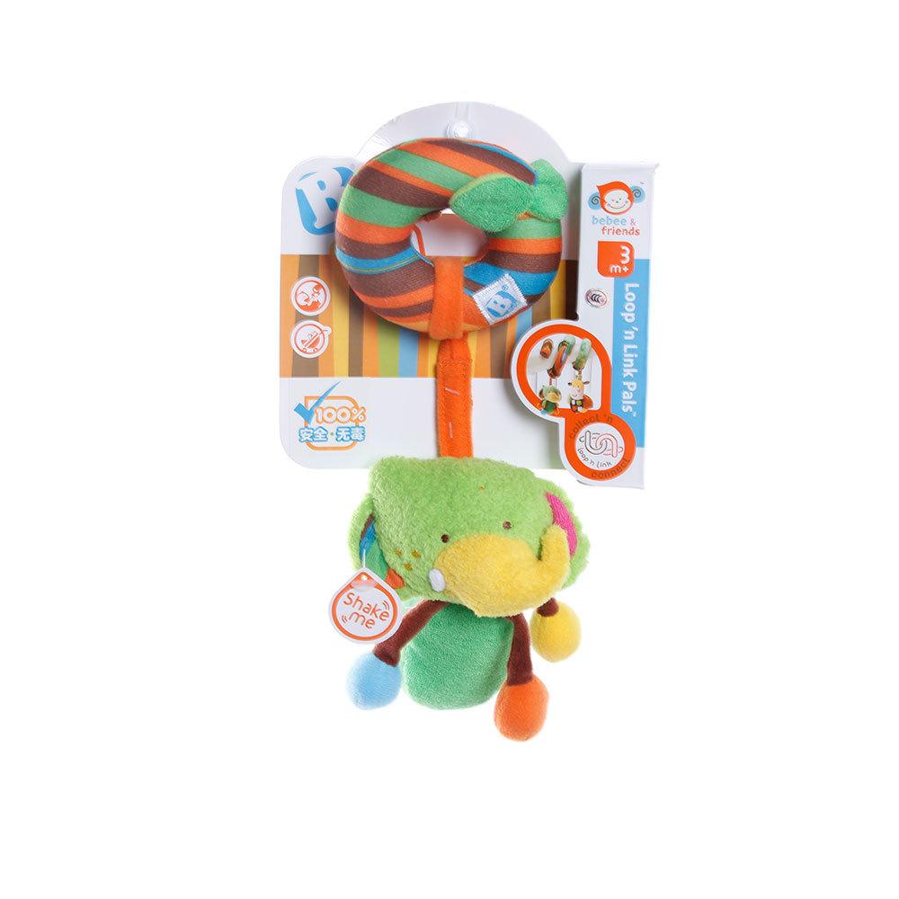 bkids蓝盒宝宝儿童玩具