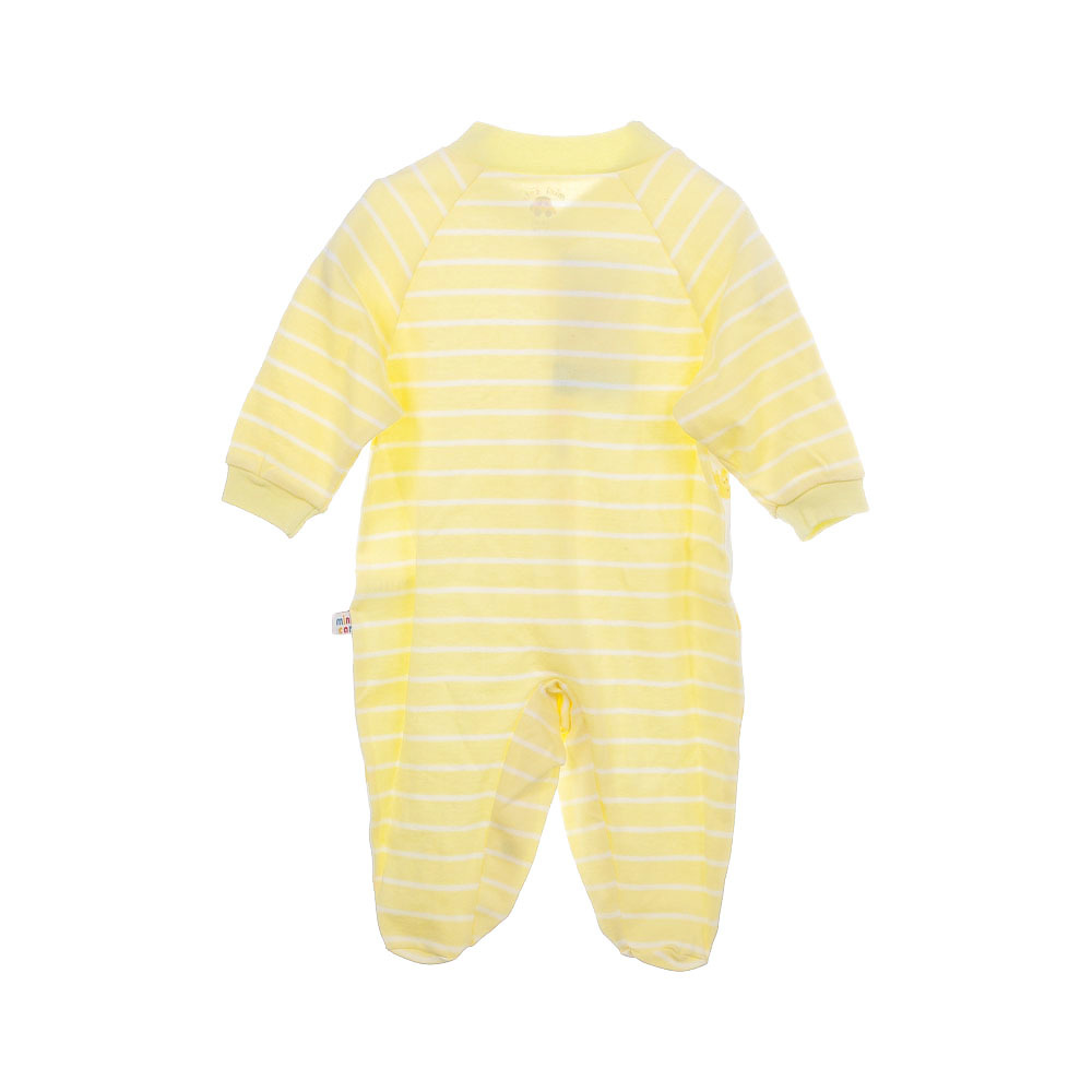 minicar婴儿纯棉连衣服