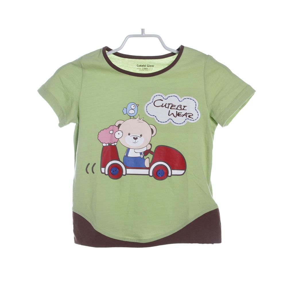 童款短袖t恤