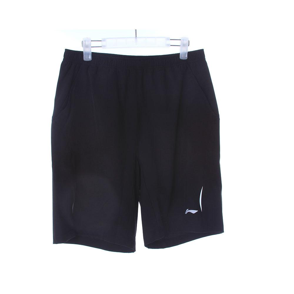 李宁 运动短裤