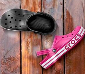 品牌周-鞋-CROCS低至2折