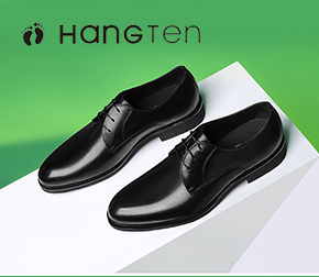 品牌周-男鞋-HANG TEN