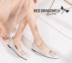 鞋-品牌周-红蜻蜓