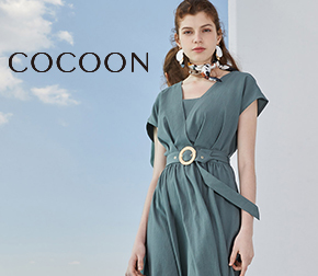 品牌周-COCOON