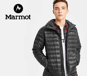 品牌周-Marmot
