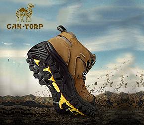 品牌周-CAN·TORP