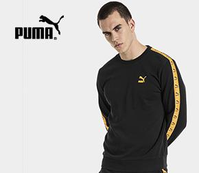 品牌周-PUMA
