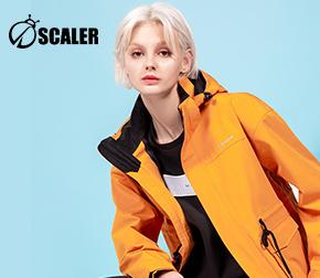 品牌周-SCALER