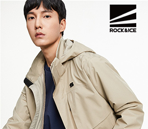 品牌周-ROCK&ICE