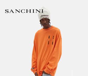 品牌周-SANCHINI